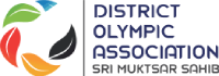 District Olympic Association