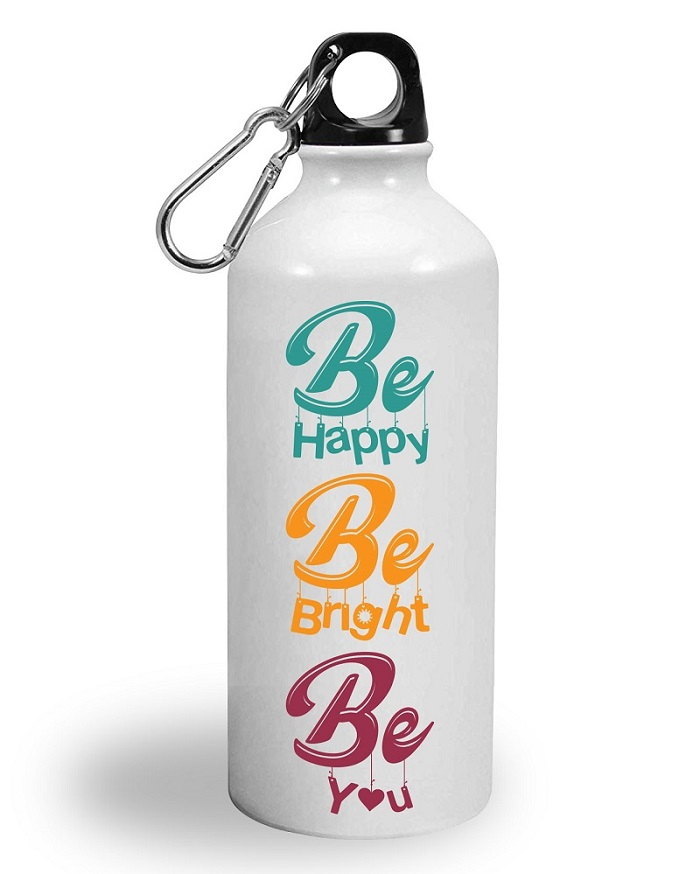 Be Bright Be Happy Be You Front