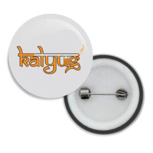 Kalyug Badge Full