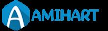 Amihart Logo