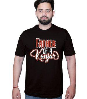 Father-of-a-Kanjar-TShirt-Black-Front1.jpg